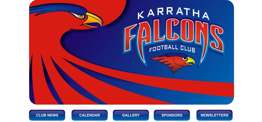 Karratha Falcons Northwest Pilbara Football League